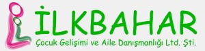 İlkbaharÇocuk Logo